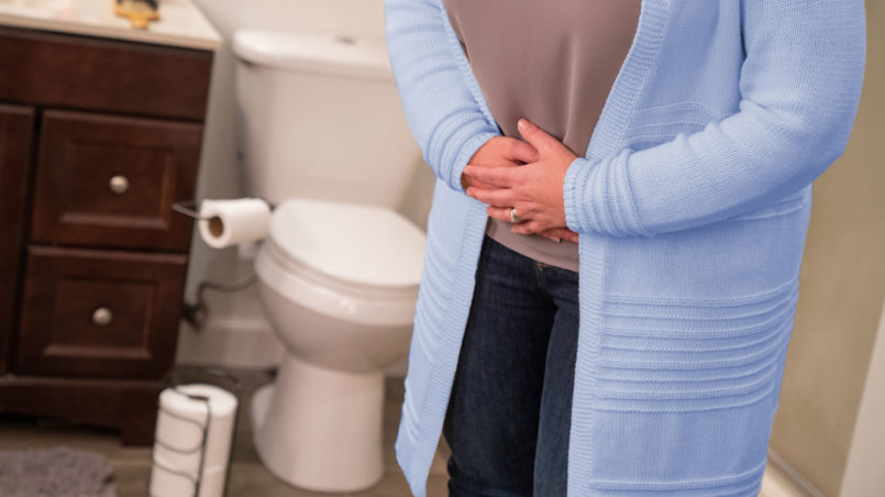 Know the Symptoms of Diarrhea and When to See a Doctor
